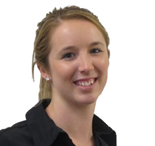 Picture of Dr Rebecca Ellis, Osteopath at Inlign Osteopathy