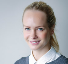 Picture of Dr Alex Winch, Osteopath at Inlign Osteopathy