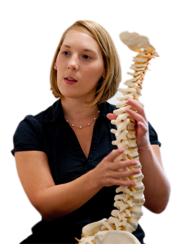 osteopathy treats physical conditions