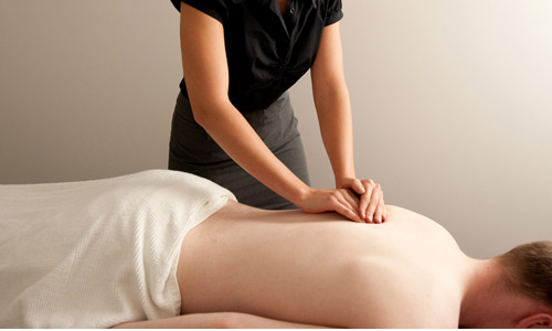 massage in Toorak from Inlign Osteopathy