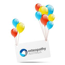 Osteopathy Awareness Week