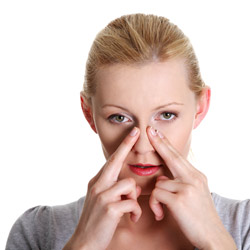 osteopathy and sinuses